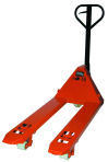 Standard Pallet Trucks.  Choice of fork sizes.