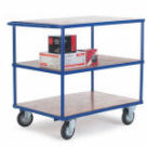 Steel and Ply Infill Trolleys
